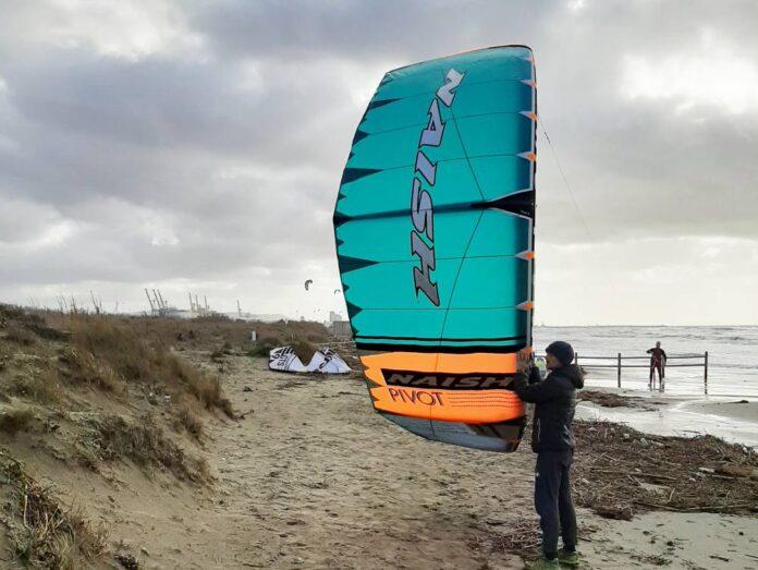 Is kitesurfen moeilijk te leren?