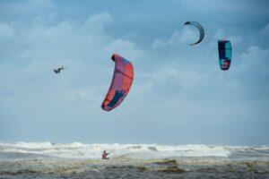 Kitesurf wedstrijden - Wedstrijdkalender Nederlandse Kampioenschappen
