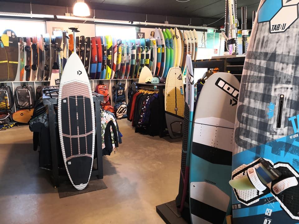 kitesurf-shops-kitesurf-winkels-nederland-uitrusting