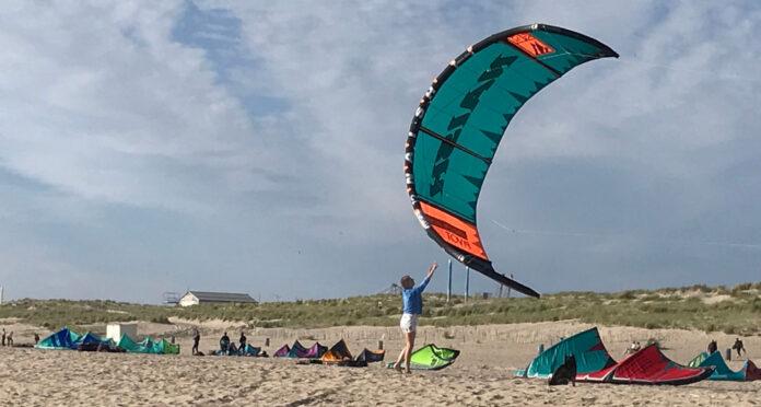 kitesurfwind vandaag kiteweer