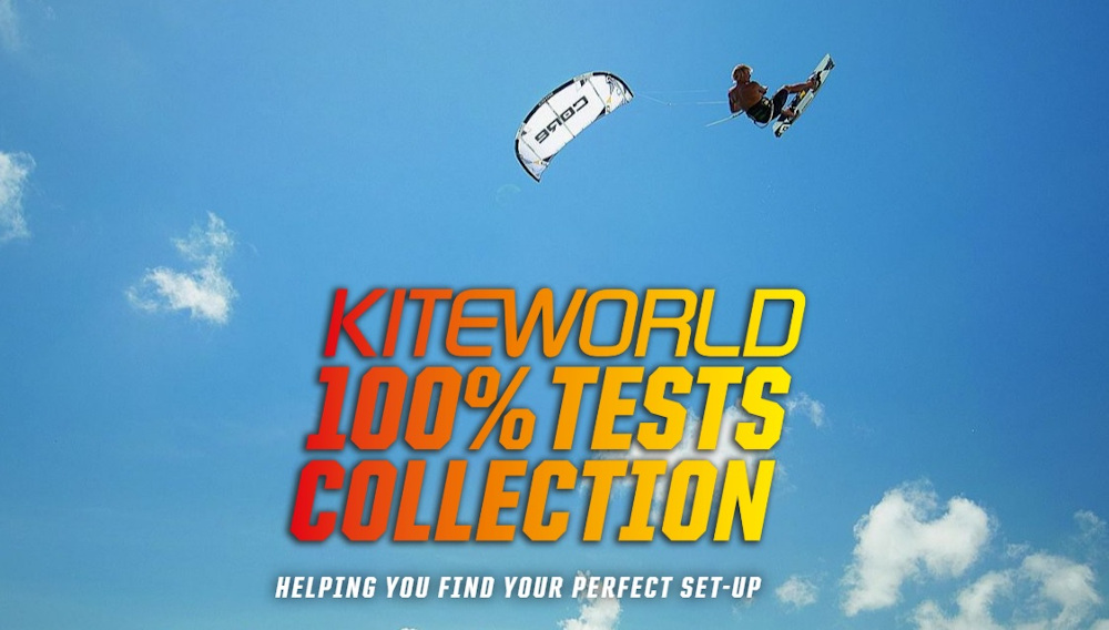 Kitesurf-kite reviews 2020