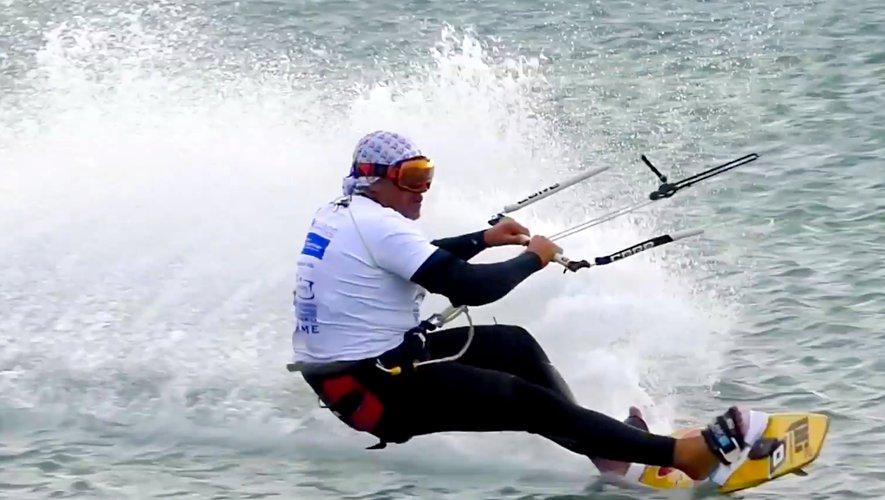 Sylvain-Hoceini-Prince-of-speed-2020-kitesurfen-wereldrecord