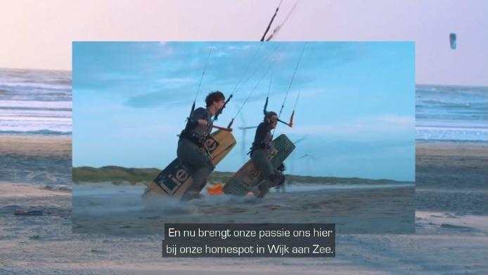 kitesurf-crowdfunding-dehangout-wijk-aan-zee