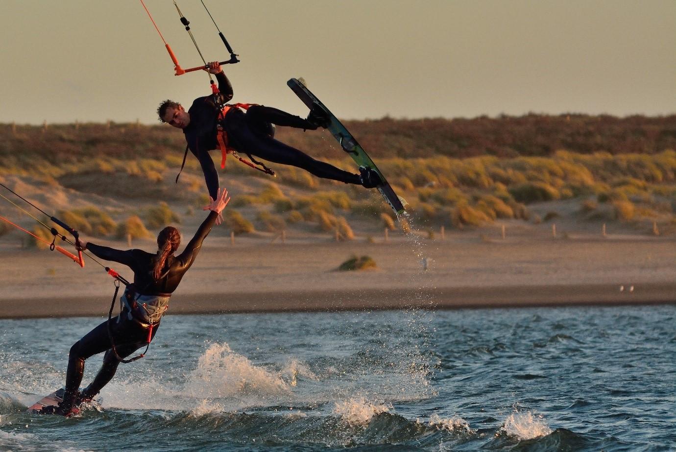 kitesurf-fotograaf-patrick-van-der-ven-zandmotor-kijkduin