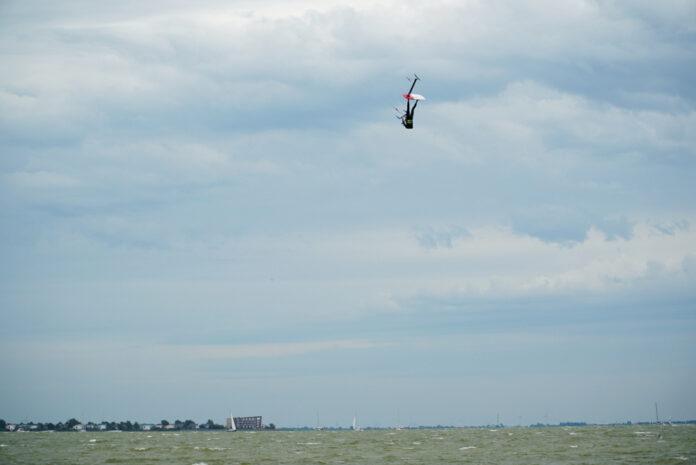 Welke kite foil board geschikt voor jou. Kitefoilen met Jamie Overbeek