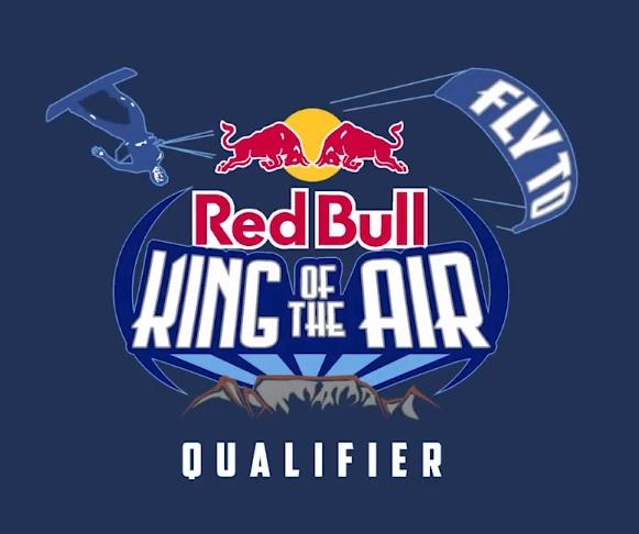 KOTA - Red Bull King of the Air 2021
