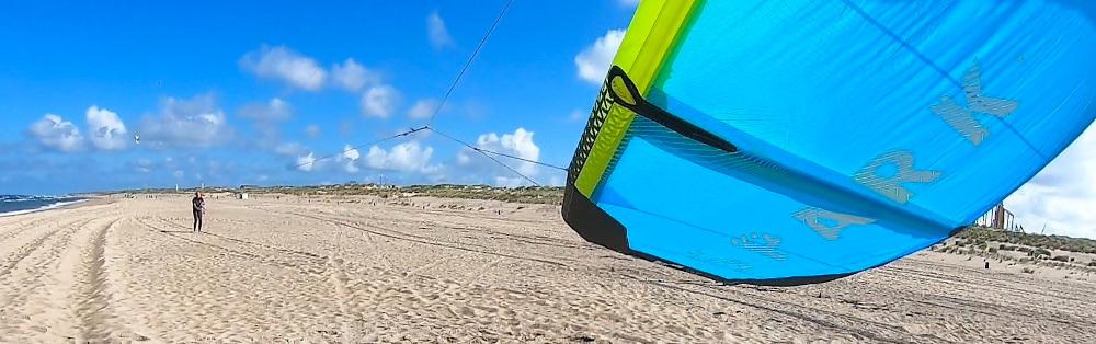Kitesurf tips beginners