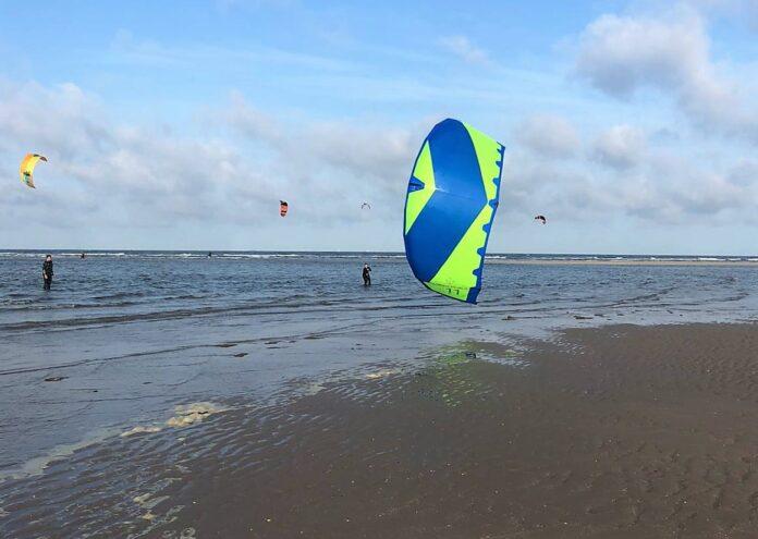 Kitesurf occasion kopen? Lees vooraf de tips